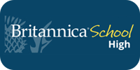 Britannica High School