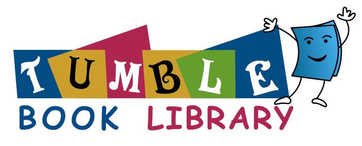 TumbleBooks logo