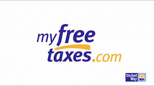 Cancelled - VITA Tax Preparation - More Information click