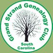 Grand Strand Genealogy Club - click for more information