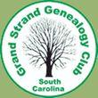 Grand Strand Genealogy Club