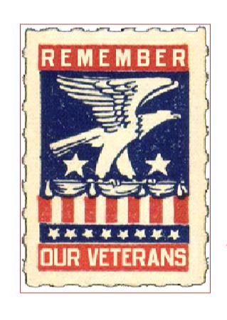 Veterans Awareness Series (VAS)