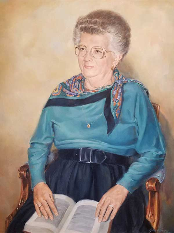 Picture of Shirley Walker Boone