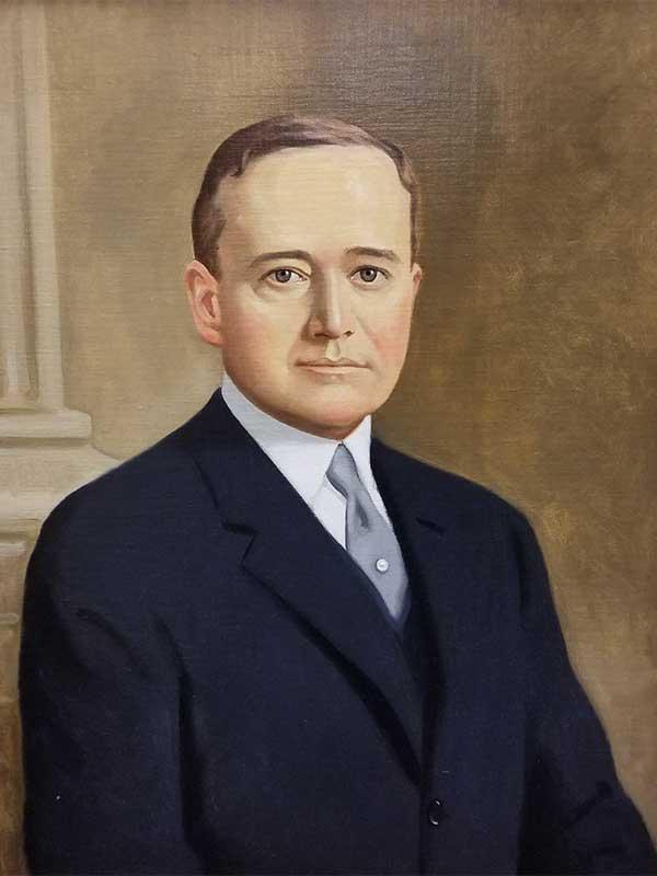 Picture of Simeon B. Chapin