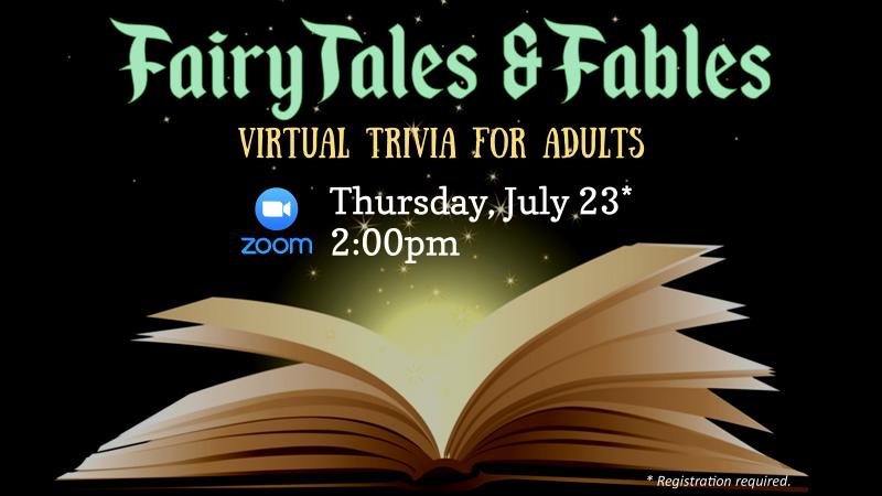 Fairy Tale Trivia