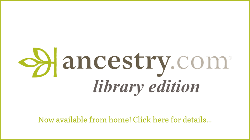 Ancestry Library logo