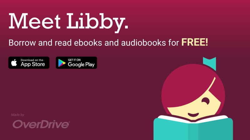 Download Libby