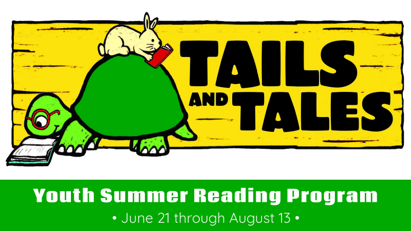 Youth Summer Reading Club