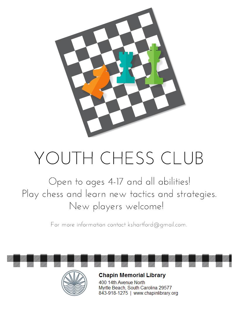 Youth Chess Club